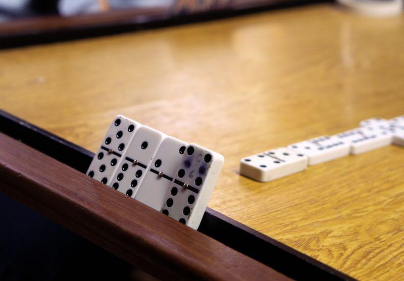 Cara Main Judi Domino Untuk Pemula